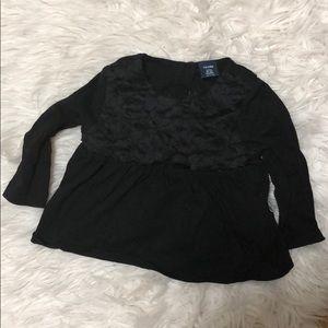 Gap Toddler Girl Shirt